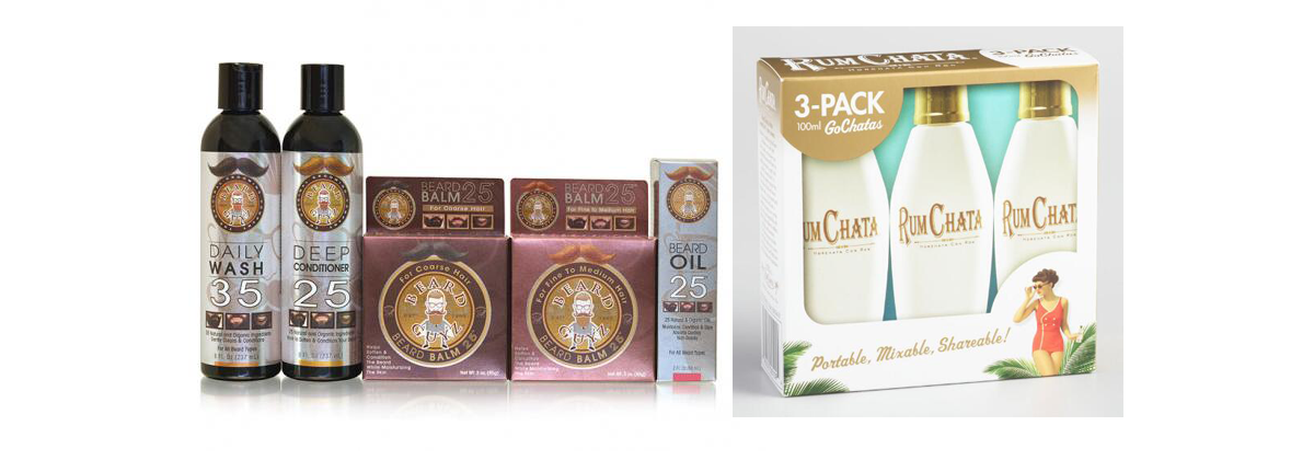 Chicago Package Design