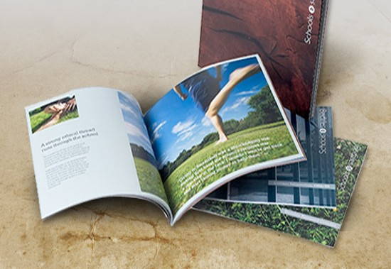 Chicago Printed Booklets